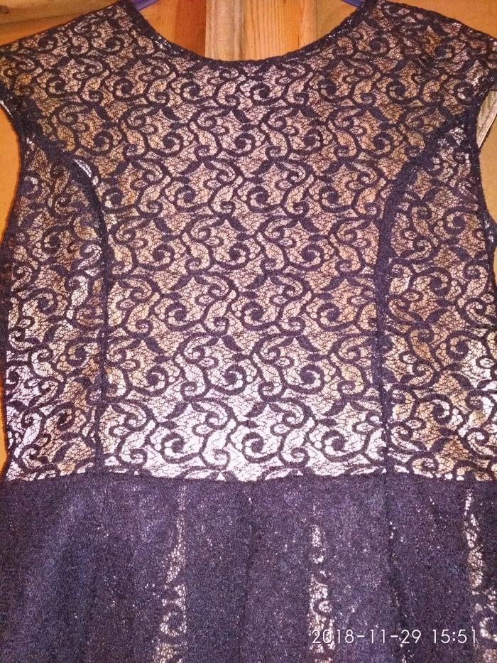 Платье вечернее . 44 размер. шикарное.. Photo 1