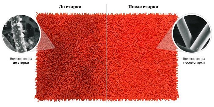 Стирка ковров и Пледа(Адял) Шустушуи колин ва Аделхо. Photo 2