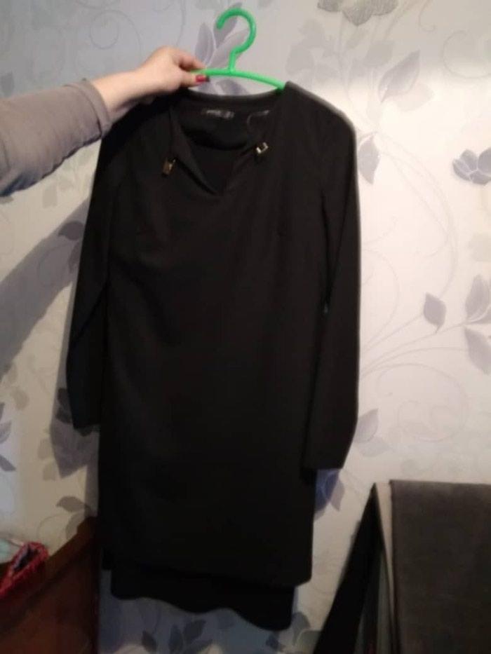 Женское платье б/у.. Photo 0