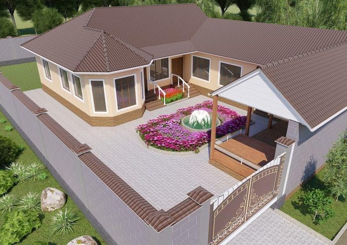 Проекты домов и других объектов. Photo 4