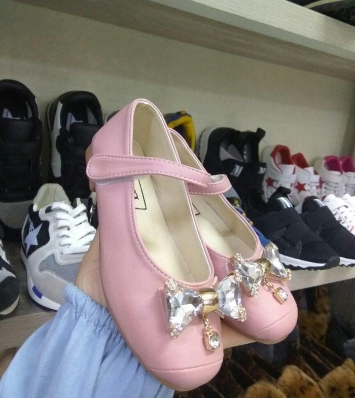 baf33cec8 Новые детские Корейские туфли , качество в наличии за 1490 KGS в ...