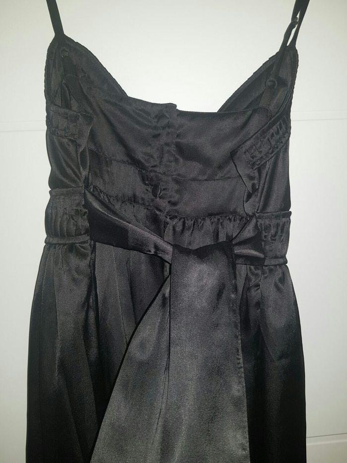 Crna haljina. Photo 2