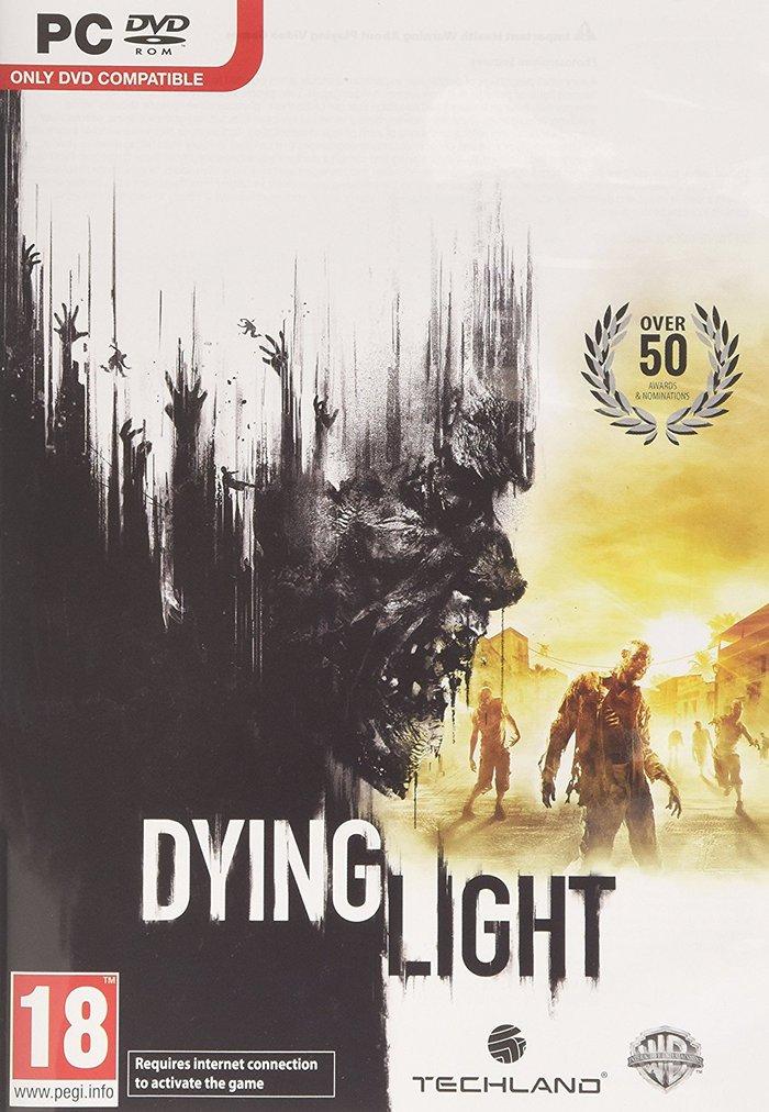 Dying light - Boljevac