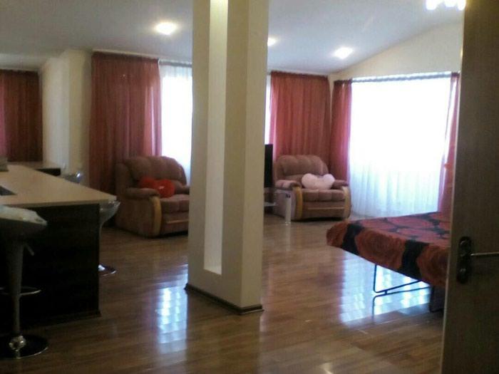 Продаю 1-ю квартиру (студию) 4 этаж , Панфилова Боконбаева, есть всё.. Photo 4
