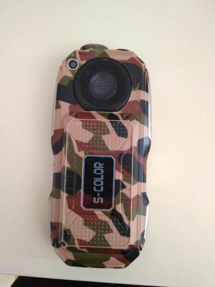 S Color S90 model.Telefon yaxşı vəziyyətdədir satılır 70. Photo 2