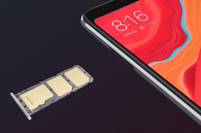 Продаю Xiaomi Redmi S2 32GB телефон обсалютно новый. Photo 4