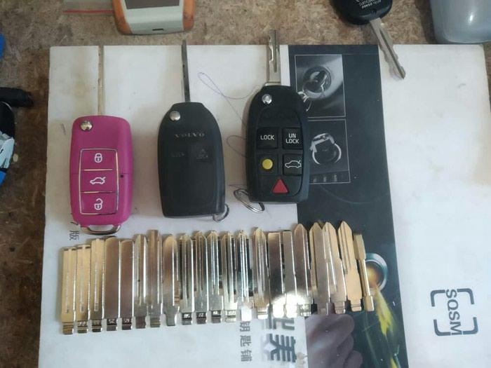 Изготовление ключи и пульты 1500.3000сом. Photo 0