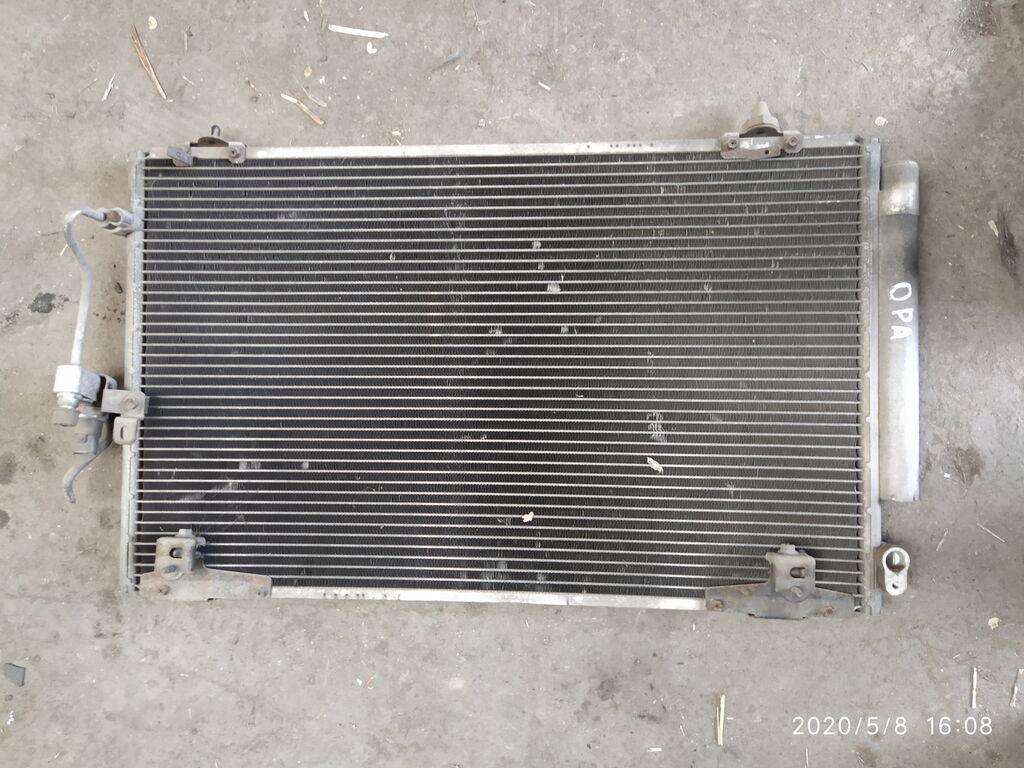 Toyota Opa Радиатор кондиционера, Тойота Опа, Радиатор кондицинера: Toyota Opa Радиатор кондиционера, Тойота Опа, Радиатор кондицинера,