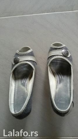 Sive cipele alter broj 39 - Leskovac