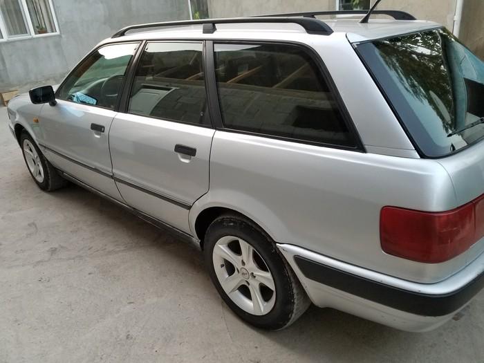 Audi 80 1992. Photo 3