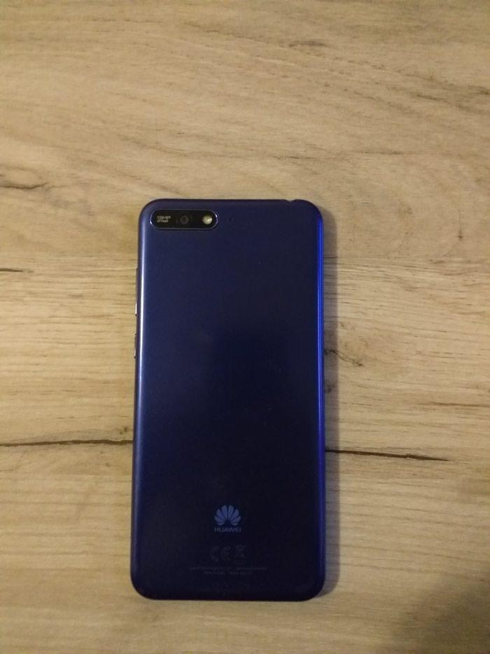 Huawei y6 2018, za više informacija pozvati na . Photo 1
