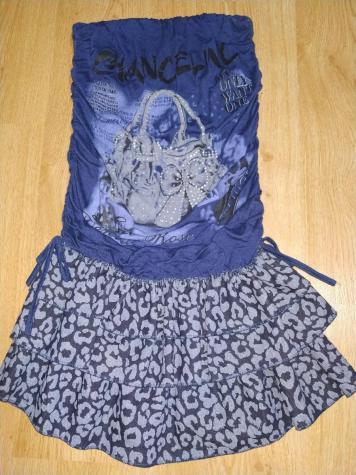 Haljina Ocuvana haljina, S velicina