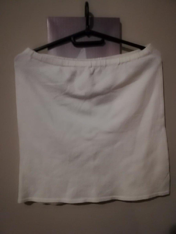 Nova suknja VERO MODA SUPER KVALITETNA Uni
