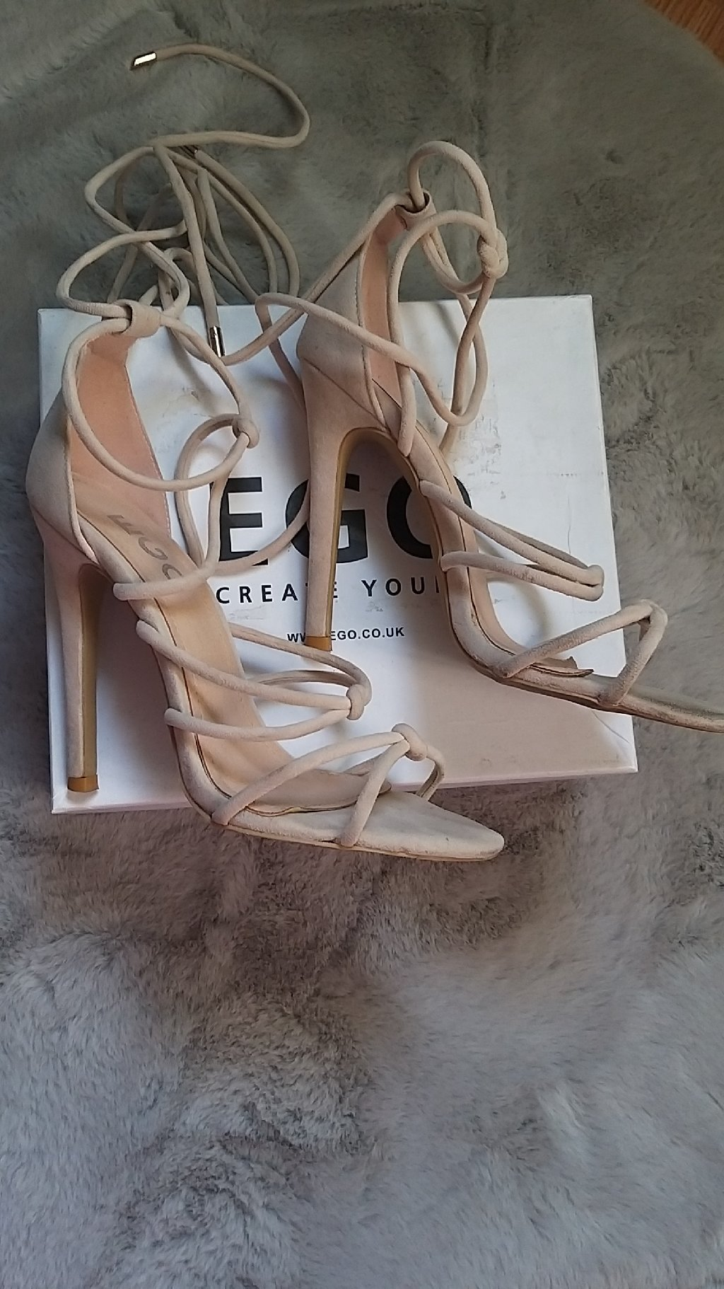 EGO shoes sandale