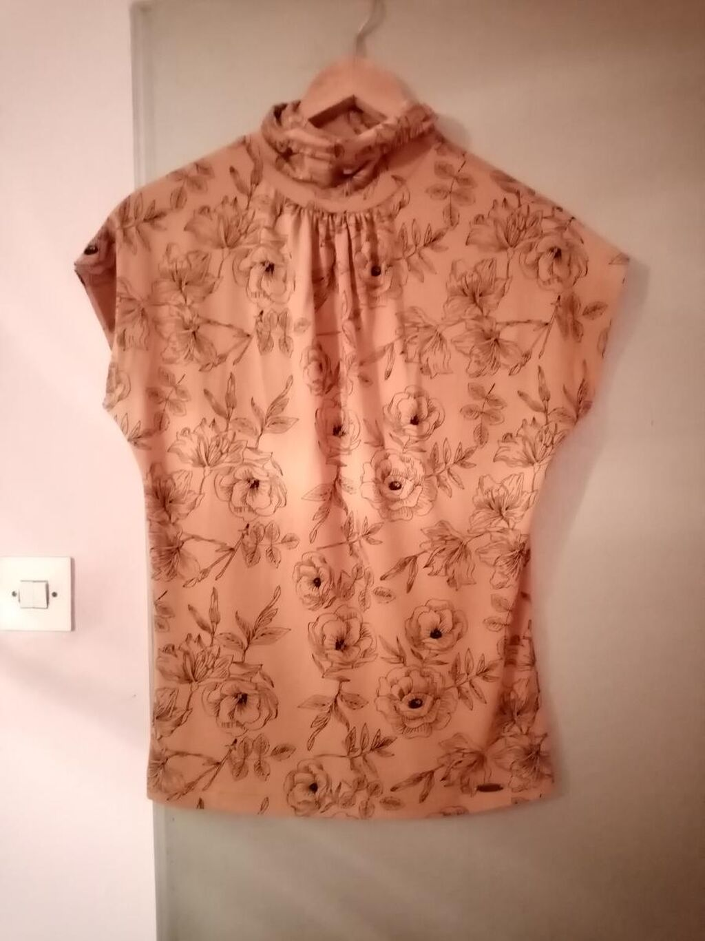 P. S nova majca, 36 velicina