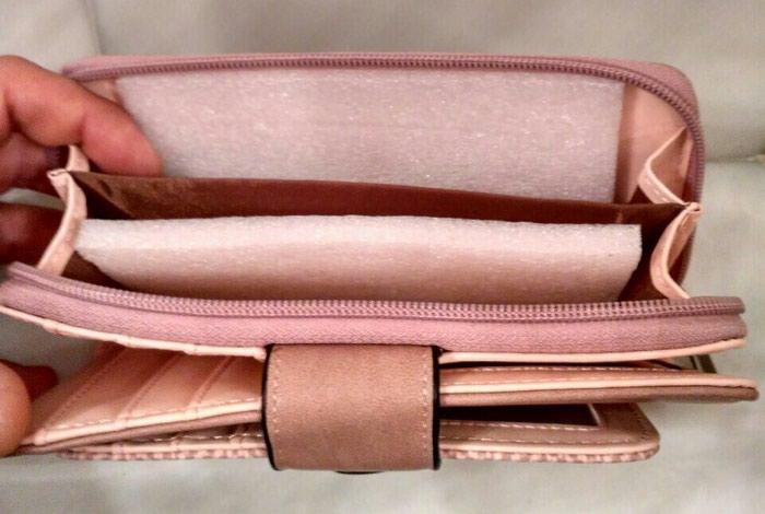 Γυναικείο πορτοφόλι. Photo 3