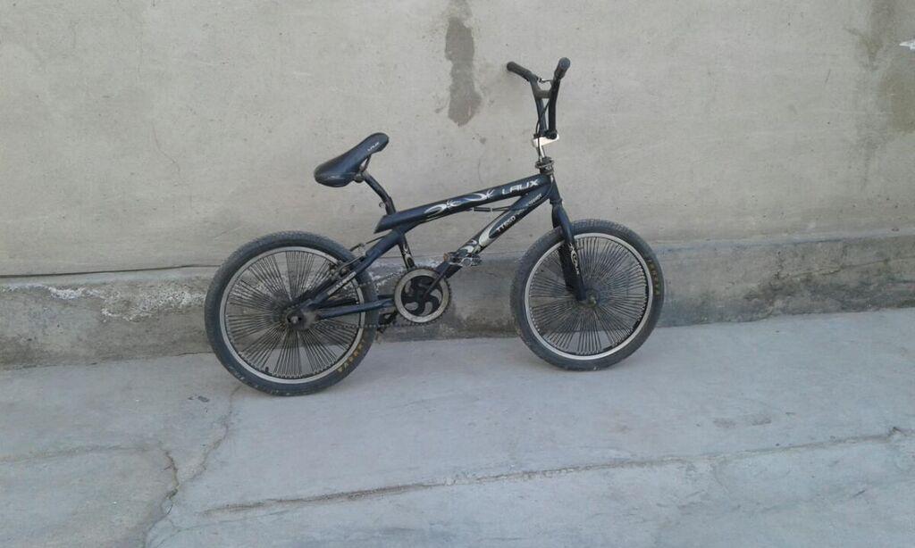 Продаю или меняю на спортивный скоростной велосипед состояние средние катался мало тормозов нет