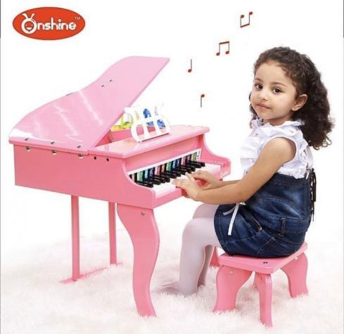 Mini pianino . Çatdırılma var . Ödenişsizdir. Photo 0