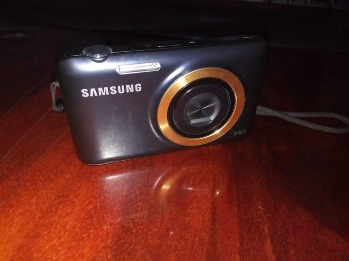 Samsung Original Fotoaparat Full HD Təp təzədir. Heç işlənməyib.. Photo 2