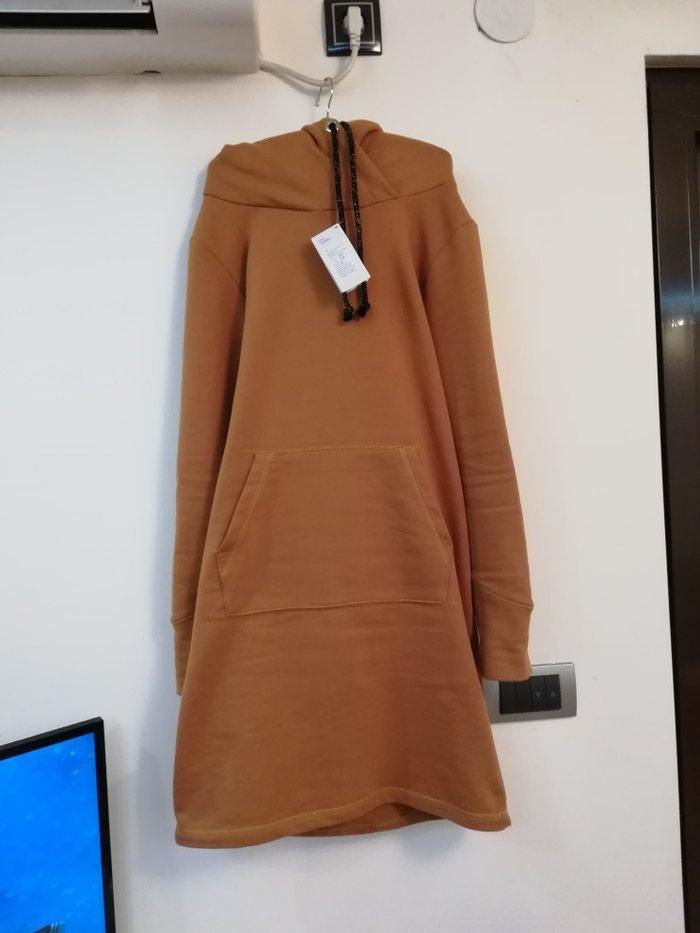 Duks haljina, pamuk, temperature, preostali brojevi L i XL. Photo 0