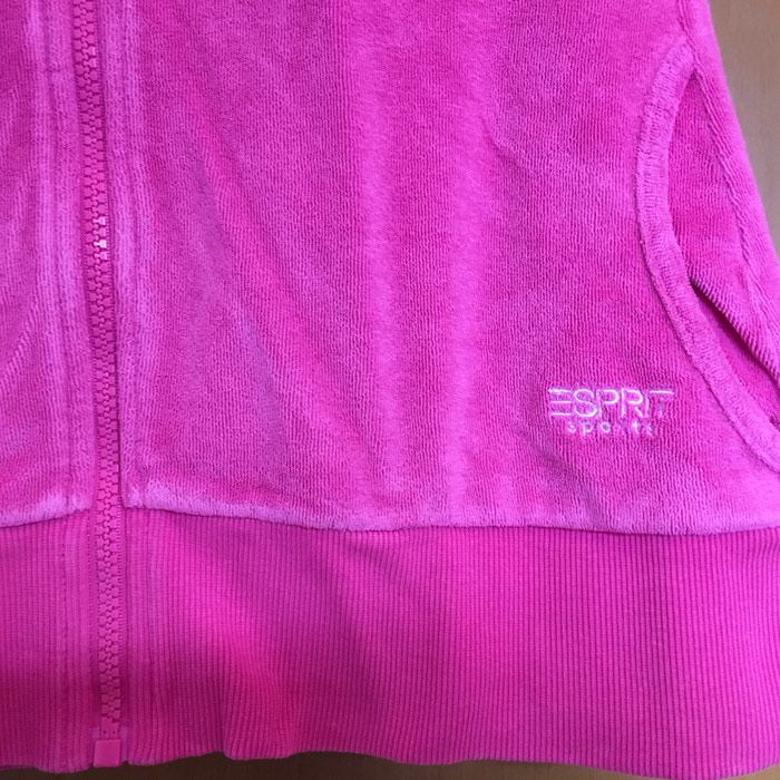 Esprit sports jacket size M. Photo 4