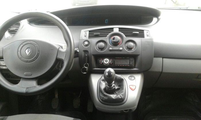 Renault 2005. Photo 6