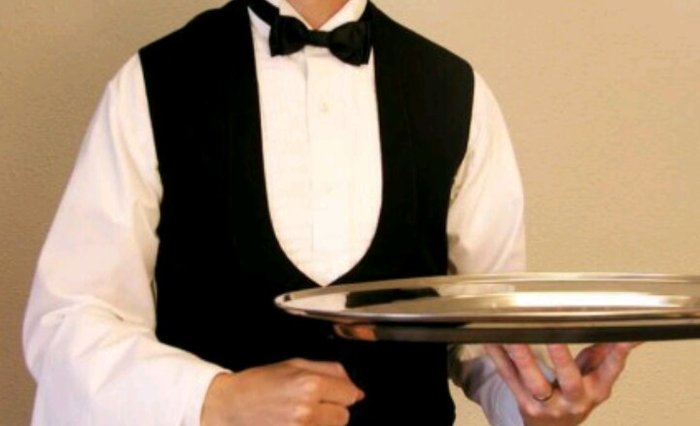 4 characteristics of service in restaurant The four things a service business must get right focus on the characteristics buyers will value, service designers do better to a restaurant or at a.