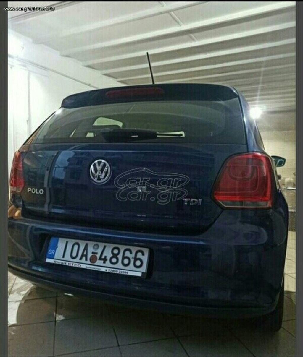 Volkswagen 1.2 l. 2012 | 200000 km | η αγγελία δημοσιεύτηκε 18 Ιούλιος 2021 16:38:21: Volkswagen 1.2 l. 2012 | 200000 km