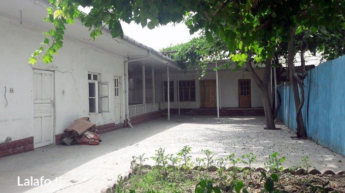 Продается 6-комнатный дом, 6,2 сот. , в в Душанбе