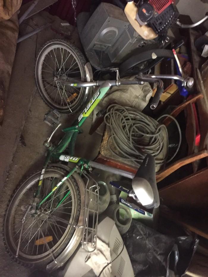 Велосипед . Photo 1
