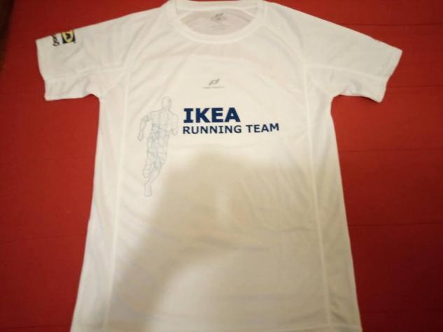 Τεχνικη μπλουζα  (καινουρια). Photo 4