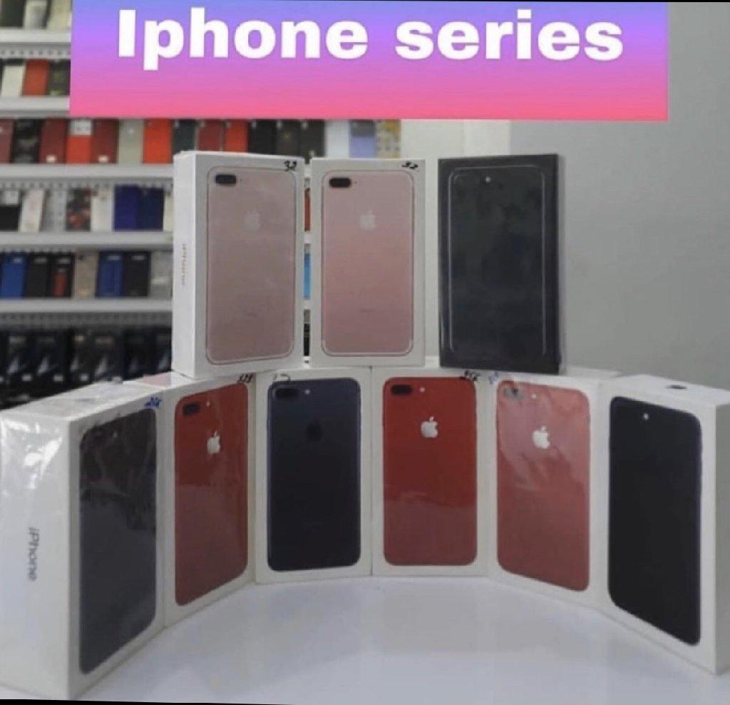 Apple Iphone modellerini dukanimizdan en munasib qiymetlernen elde ede bilersiz: