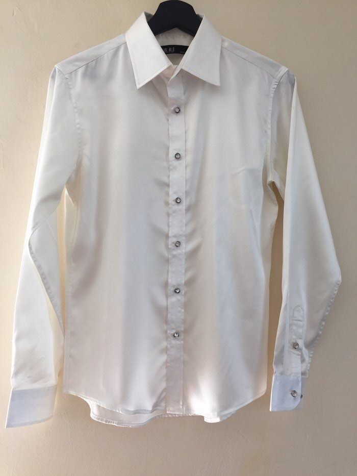 8a7382c7bdee552 Shengshan рубашка натуральный шелк 100% за 200 KGS в Бишкеке ...