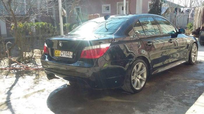 BMW 550 2008. Photo 2