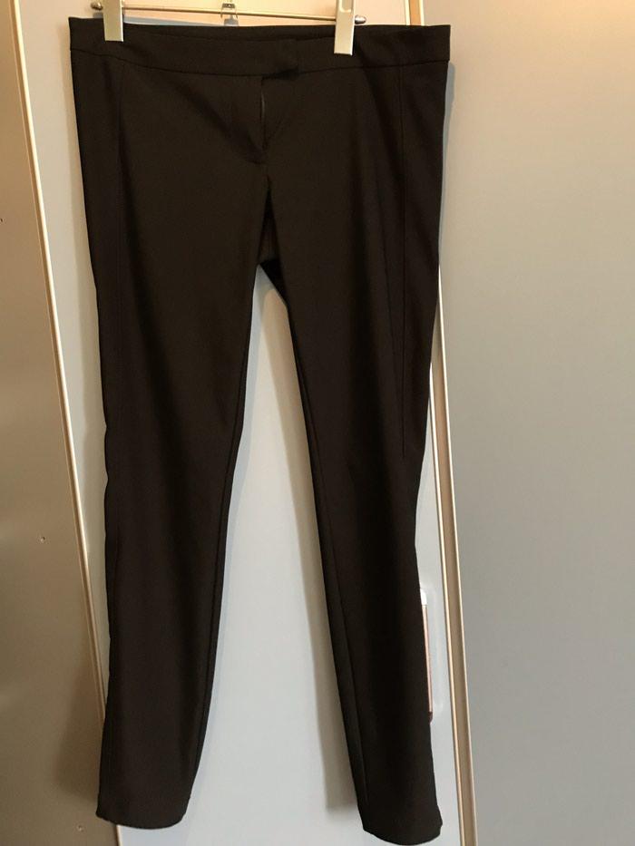 d2dd04503ad14 брюки лосины, benneton за 200 KGS в Бишкеке: Женские брюки на lalafo.kg
