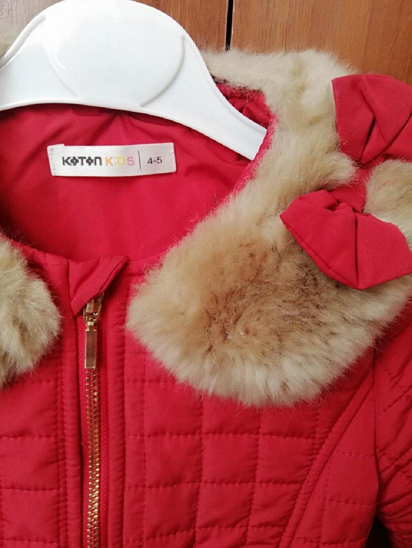Зимние вещи для принцесс, б/у от бредовых производителей