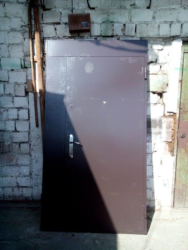 Входные двери не стандартные на Заказ.. Photo 1