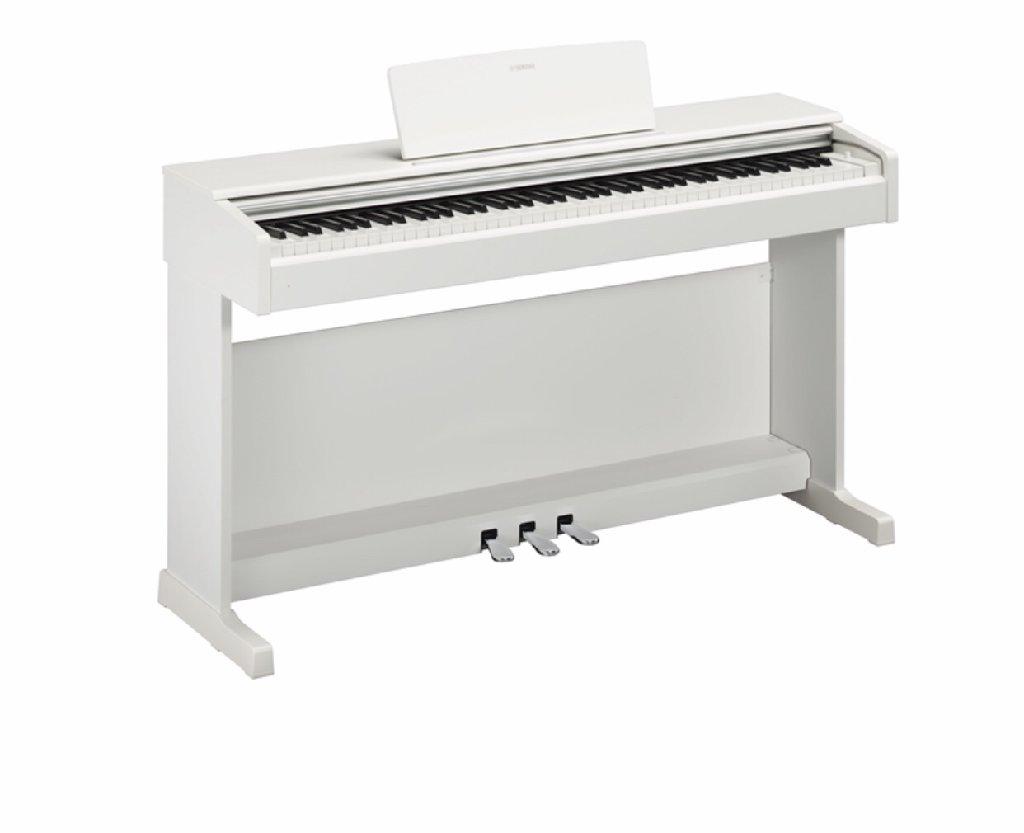 Цифровое пианино Yamaha YDP-144WH
