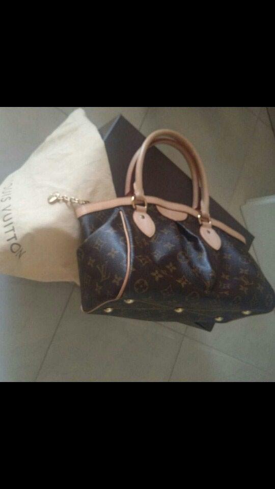 Louis Vuitton Tivoli PM. Photo 1