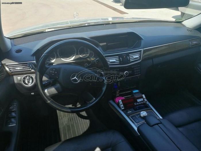 Mercedes-Benz E 200 2012. Photo 2