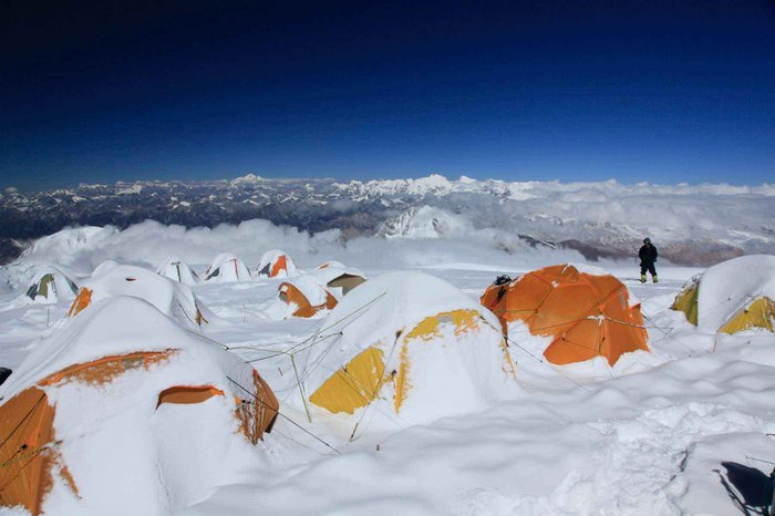 Mountain Experience Pvt. Ltd. Trekking and Expedition was founded in Kathmandu