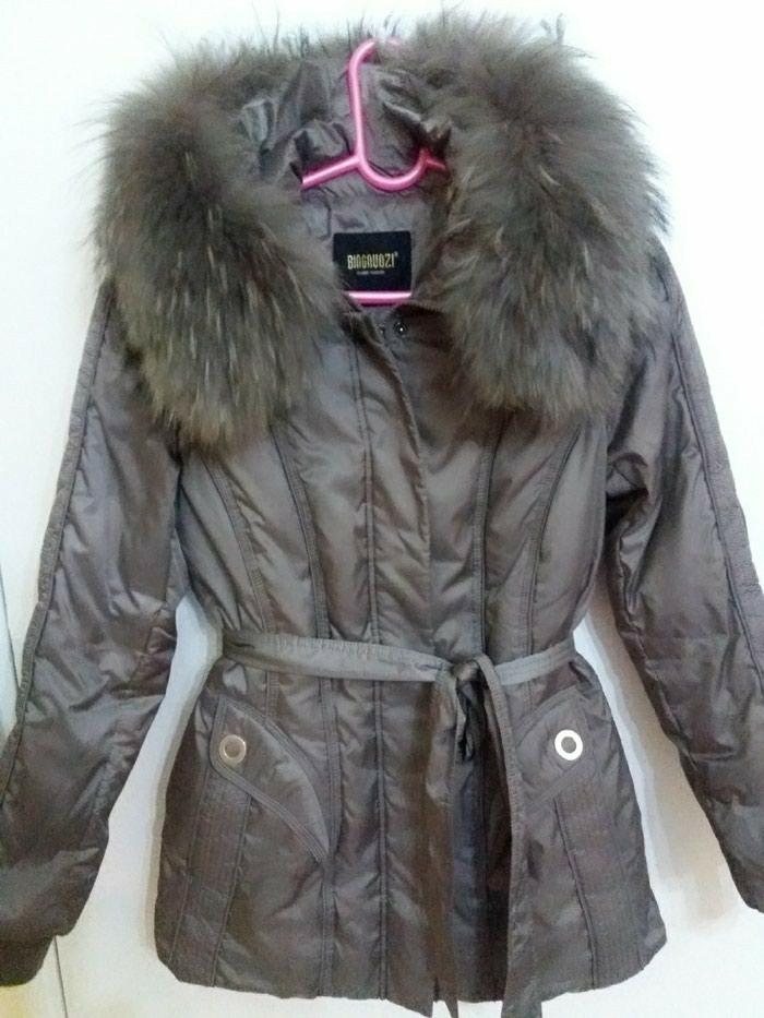 Продаю куртку пуховик 41475514531fe