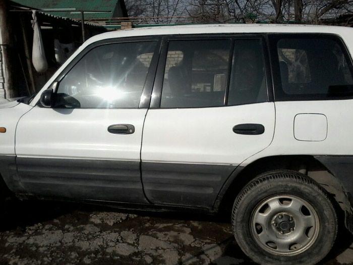 Toyota RAV4 1995 в Душанбе