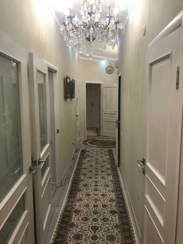 Продается квартира: 3 комнаты, 85 кв. м., Бишкек. Photo 6