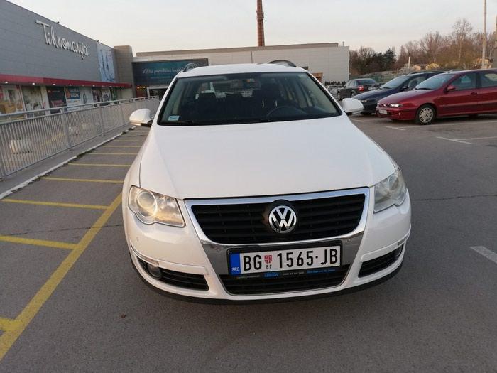 Volkswagen Passat 2009 - Crvenka
