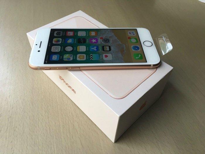 Iphone 8 Gold.Aντίγραφο. Photo 2