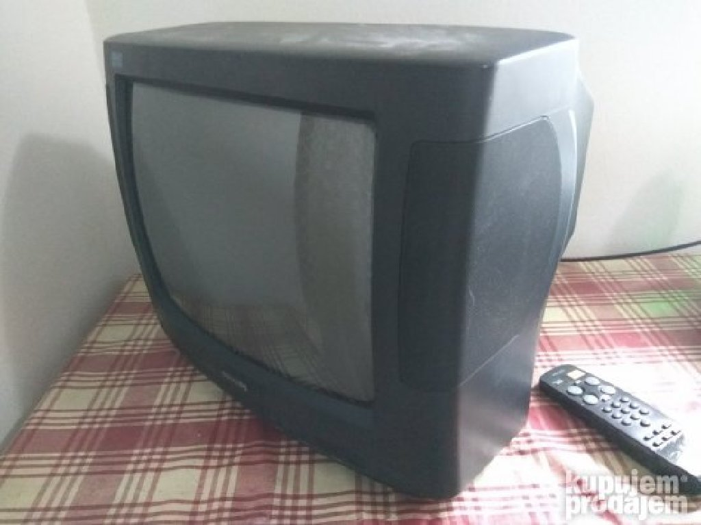 PHILIPS PowerVision TV 35CM