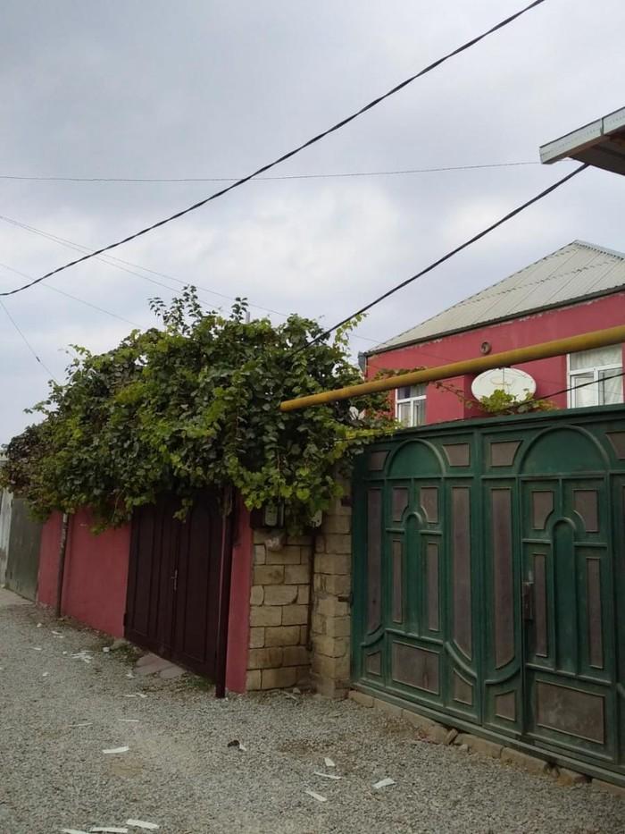 Satış Evlər vasitəçidən: 3 otaqlı. Photo 0