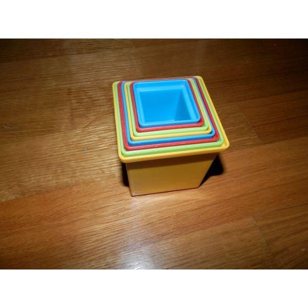 Κυβοι παιχνιδι . Photo 0