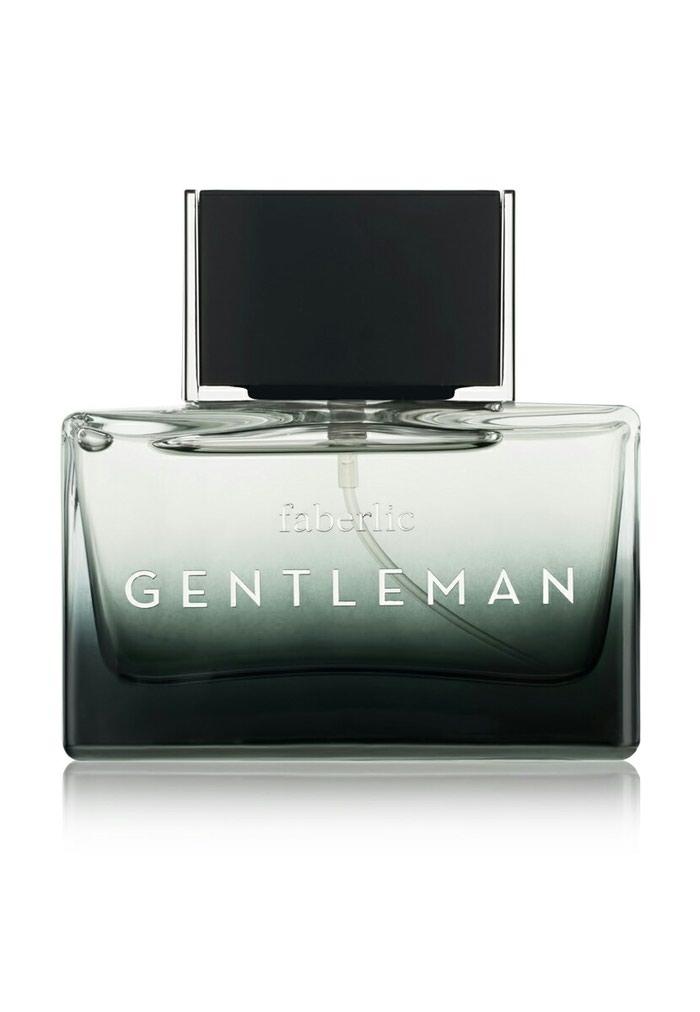 Gentleman ( kişi üçün )